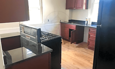Kitchen, 14 Lincoln Ave, 0