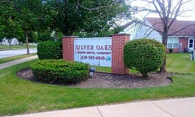 Silver Oaks, 1