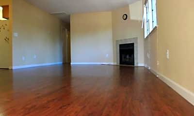 Living Room, 7440 24th St, 1