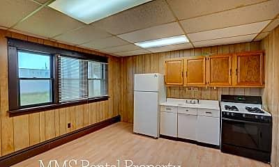 Kitchen, 2520 State St, 1