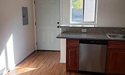 Kitchen, 5524 N Driscoll Blvd, 2