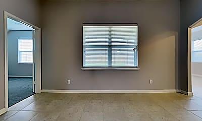 Bedroom, 4605 Merchant Trail, 1