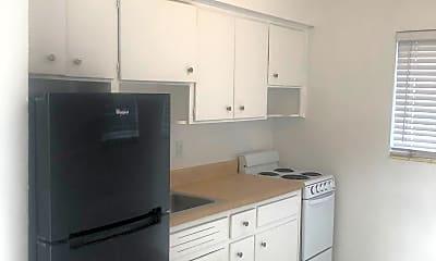 Kitchen, 6244 Dewey St, 1