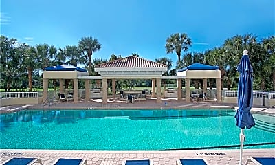 Pool, 4751 Bonita Bay Blvd 2203, 2