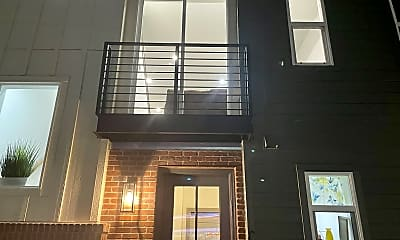 Building, 1280 E Hampden Ave, 2