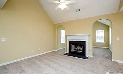 Living Room, 605 Highpoint Way, 1