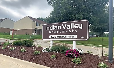 Indian Valley, 1