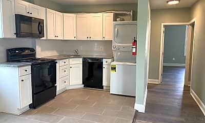 Kitchen, 100 McKinley Ave, 0