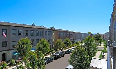 Building, 28615 SW Paris Ave, 2