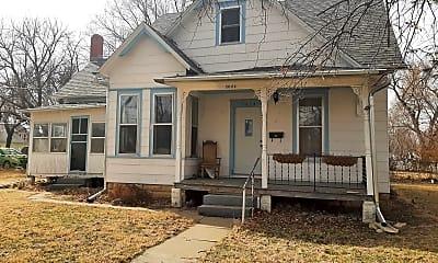 Building, 1024 N Adams St, 0