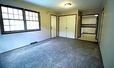 Living Room, 2004 N Salisbury St, 1