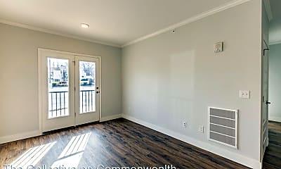 Bedroom, 2118 Commonwealth Drive, 1