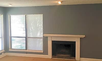 Living Room, 4705 58th St, 1