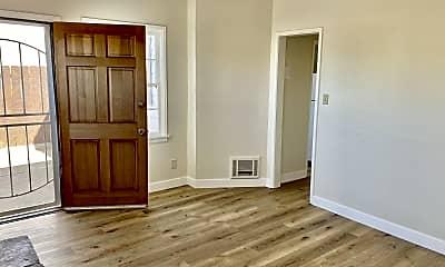 Bedroom, 1412 E 17th St, 1