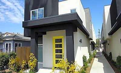 Building, 4645 Idaho St, 2