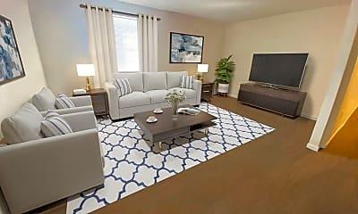 Living Room, 151 Matsonford Rd, 1