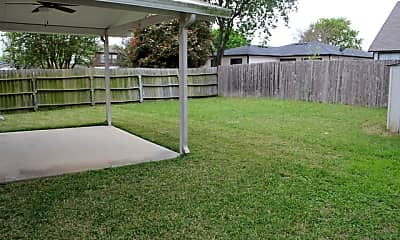 Patio / Deck, 12807 Hunting Arrow, 2