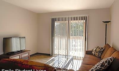 Bedroom, 304 E Clark St, 1