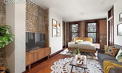 Living Room, 269 E 10th St 5, 1