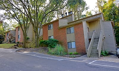 Building, 406 Glenview Dr, 2