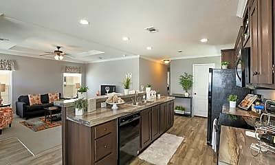 Kitchen, 7501 142ND AVE. N. LOT 648, 1