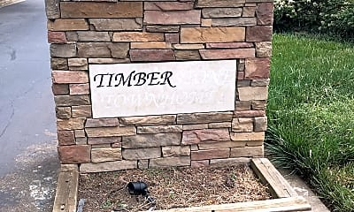 Timberstone Commons Apartments, 1