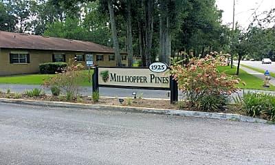 Milhopper Pines, 1