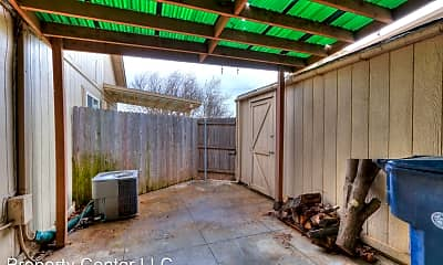 Patio / Deck, 9634 Hefner Village Blvd, 2