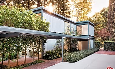 Building, 2727 Mandeville Canyon Rd, 0