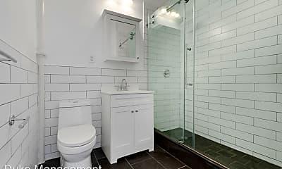 Bathroom, 1511 Dekalb Ave, 1