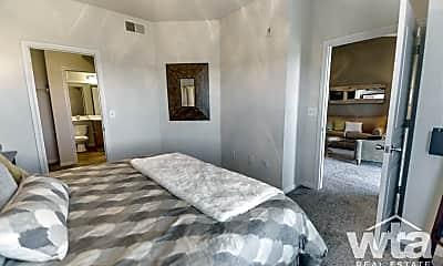 Bedroom, 8818 Travis Hills Drive, 1
