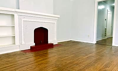 Living Room, 1513 NW 18th St, 0