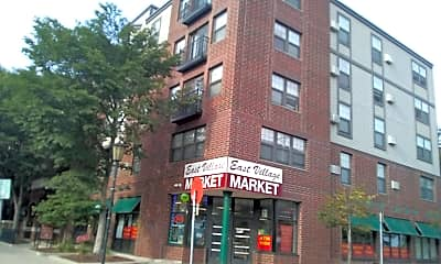 East Village Apartment Homes, 0