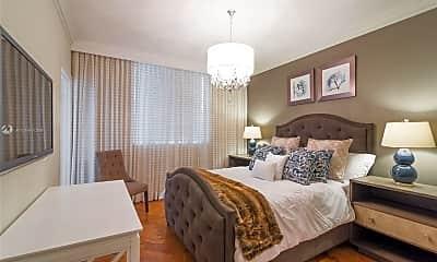 Bedroom, 17875 Collins Ave 2301, 2