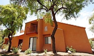 Building, 5051 N Sabino Canyon Rd 1205, 2