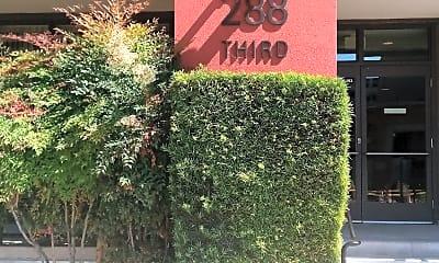 288 Third Street, 0