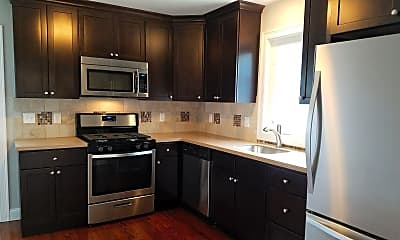 Kitchen, 12 Forest Ave, 1