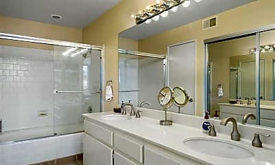 Bathroom, 79822 Olympia Fields, 1