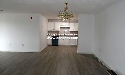 Living Room, 39 Parlin St, 1