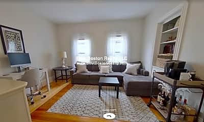 Living Room, 305 Summer St, 0