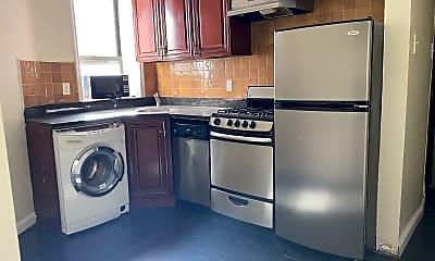 Kitchen, 209 W 109th St, 0