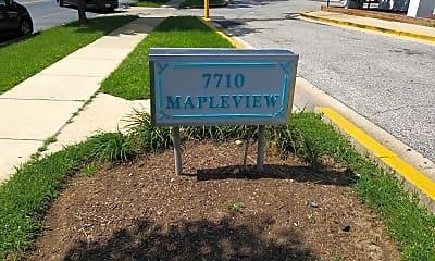 Maple View, 1