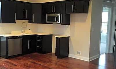 Kitchen, 508 State St 4C, 1