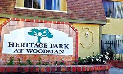 Heritage Park At Woodman, 2