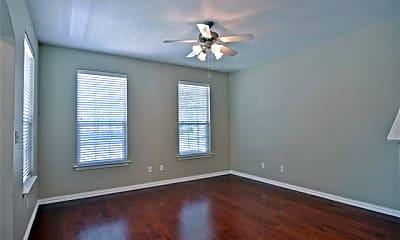 Bedroom, 6200 Crescent St, 1