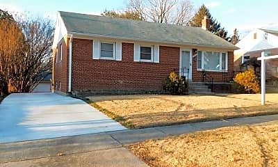 Building, 12610 Grace Max St, 0