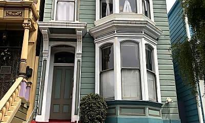 Building, 1834 Eddy St, 0