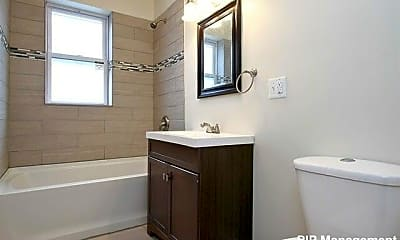 Bathroom, 8118 S Throop St, 2