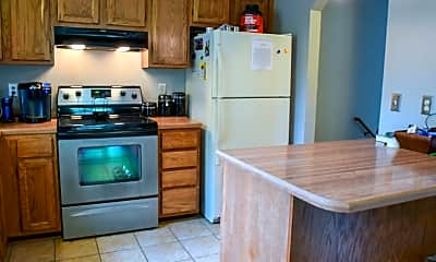 Kitchen, 4265 Ximines Ln N, 1