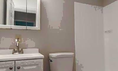 Bathroom, 204 Victor Pkwy, 0
